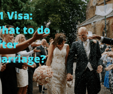 K-1 Fiance Visa Step by Step - Questions and Answers